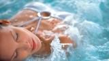 Эффект воздействия подводного душа удивит и порадует